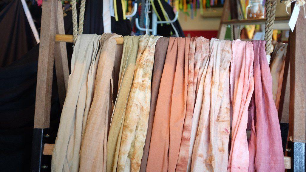 Tips om vlekken uit je kleding te krijgen